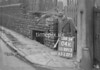 SD891304K, Ordnance Survey Revision Point photograph in Greater Manchester