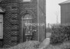 SD881222A, Ordnance Survey Revision Point photograph in Greater Manchester