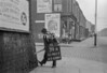 SD901339A, Ordnance Survey Revision Point photograph in Greater Manchester