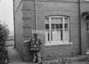 SD881222B, Ordnance Survey Revision Point photograph in Greater Manchester