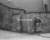 SD881251A, Ordnance Survey Revision Point photograph in Greater Manchester