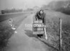 SD881205W, Ordnance Survey Revision Point photograph in Greater Manchester