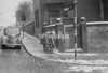 SD891356A, Ordnance Survey Revision Point photograph in Greater Manchester