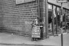 SD901310B, Ordnance Survey Revision Point photograph in Greater Manchester