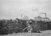 SD911254B, Ordnance Survey Revision Point photograph in Greater Manchester