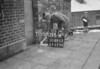 SD891305A, Ordnance Survey Revision Point photograph in Greater Manchester