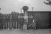 SD901317B, Ordnance Survey Revision Point photograph in Greater Manchester