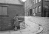 SD901312B, Ordnance Survey Revision Point photograph in Greater Manchester
