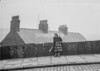 SD891304B, Ordnance Survey Revision Point photograph in Greater Manchester