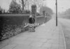 SD891319A, Ordnance Survey Revision Point photograph in Greater Manchester