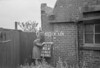 SD901345A, Ordnance Survey Revision Point photograph in Greater Manchester