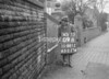 SD881209B, Ordnance Survey Revision Point photograph in Greater Manchester