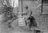 SD901324K, Ordnance Survey Revision Point photograph in Greater Manchester