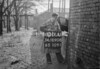 SD890801A, Ordnance Survey Revision Point photograph in Greater Manchester