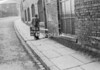SD910870A, Ordnance Survey Revision Point photograph in Greater Manchester