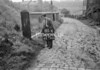 SD910885K, Ordnance Survey Revision Point photograph in Greater Manchester