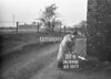 SD890827B, Ordnance Survey Revision Point photograph in Greater Manchester