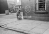 SD910880A, Ordnance Survey Revision Point photograph in Greater Manchester