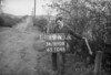 SD890819A, Ordnance Survey Revision Point photograph in Greater Manchester
