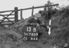 SD760913B, Ordnance Survey Revision Point photograph in Greater Manchester
