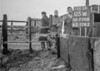 SD770805W, Ordnance Survey Revision Point photograph in Greater Manchester