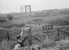 SD760853B, Ordnance Survey Revision Point photograph in Greater Manchester