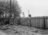 SD760827L, Ordnance Survey Revision Point photograph in Greater Manchester