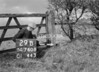 SD760829B, Ordnance Survey Revision Point photograph in Greater Manchester