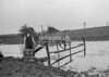 SD760876B, Ordnance Survey Revision Point photograph in Greater Manchester