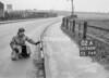 SD760802A, Ordnance Survey Revision Point photograph in Greater Manchester