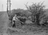 SD760865A, Ordnance Survey Revision Point photograph in Greater Manchester