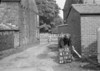 SD781241K, Ordnance Survey Revision Point photograph in Greater Manchester