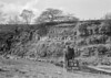 SD791259W, Ordnance Survey Revision Point photograph in Greater Manchester
