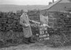 SD801395A, Ordnance Survey Revision Point photograph in Greater Manchester