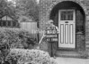 SD801261L, Ordnance Survey Revision Point photograph in Greater Manchester