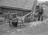 SD811380A1, Ordnance Survey Revision Point photograph in Greater Manchester