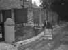 SD771259L1, Ordnance Survey Revision Point photograph in Greater Manchester