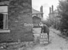 SD771393A, Ordnance Survey Revision Point photograph in Greater Manchester