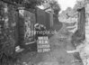 SD771341A, Ordnance Survey Revision Point photograph in Greater Manchester
