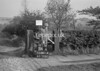 SD801434A, Ordnance Survey Revision Point photograph in Greater Manchester