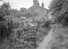 SD771363B, Ordnance Survey Revision Point photograph in Greater Manchester