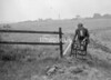 SD791273B, Ordnance Survey Revision Point photograph in Greater Manchester