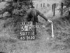 SD771252B, Ordnance Survey Revision Point photograph in Greater Manchester