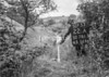SD781322A, Ordnance Survey Revision Point photograph in Greater Manchester
