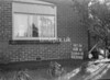 SD801368K, Ordnance Survey Revision Point photograph in Greater Manchester
