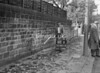 SD801361B, Ordnance Survey Revision Point photograph in Greater Manchester