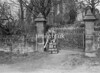 SD821292A, Ordnance Survey Revision Point photograph in Greater Manchester