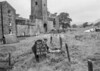 SD781307A, Ordnance Survey Revision Point photograph in Greater Manchester
