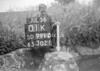 SD791201K, Ordnance Survey Revision Point photograph in Greater Manchester