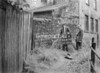 SD811251A, Ordnance Survey Revision Point photograph in Greater Manchester